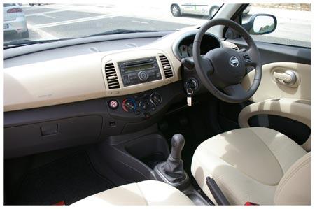 Nissan Micra 2010 Interior. Old Nissan Micra Interior. The Nissan Micra; The Nissan Micra